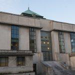 Bibliothèque centrale de Tours
