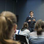 Workshop : Les conseils des grands reporters : Matthieu Mabin, reporter à France 24