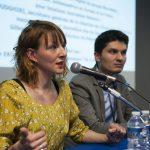Un journalisme utile, un journalisme porteur de solutions : Nina Fasciaux, ambassadrice en Europe et en France pour Solutions Journalism Network