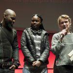 Prix Hors-école : Projet Grand Vaux, Drac Ile-de-France