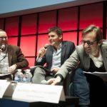 Résultats de l'enquête Viavoice avec Tanguy Demange, Thomas Sotto et Cyril petit