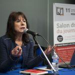 Patricia Tourancheau