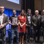 Les lauréats des Prix EMI